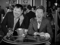 Laurel and Hardy Central - Blotto