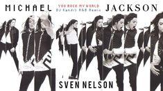 "Michael Jackson's You Rock My World remixed by DJ Kandi samples ""This Place Hotel"" a/k/a ""Heartbreakhotel"" Written and composed by Michael Jackson, Rodney Je. Harvey Mason, Michael Jackson Invincible, Chris Tucker, You Rock My World, Michael Jackson Smile, Kandi, Music Publishing, Songs, Youtube"