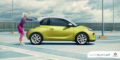 Vauxhall: Original, 2
