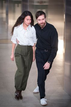 Lemaire Fall 2017 Ready-to-Wear Fashion Show Collection