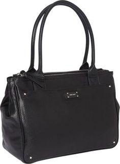 Nine West Handbags Double Vision Large Shopper  - via eBags.com!