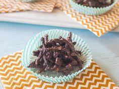 Chocolate Chow Mein Noodle Cookies Recipe : Giada De Laurentiis : Food Network - FoodNetwork.com