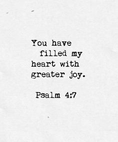 Becoming closer to Jesus, I have found so much joy in my life in the simplest things. Words cannot describe how amazing God really is. The Words, Cool Words, Quotes To Live By, Me Quotes, Love Quotes For Family, God Quotes Short, Leader Quotes, Cover Quotes, Psalm 4