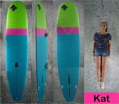 Lacrau Surfboards