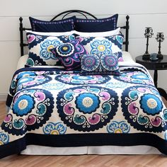 Kohl's Always Home Akala Quilt Coordinates  I don't know it looked different but apparently Kohl's is sold out of it anyway, maybe someone else has it in stock