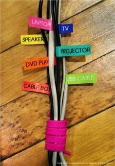 Dicas criativas de organização que vão transformar sua casa