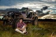 senior pictures with jeep - Google Search
