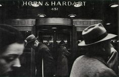 Horn & Hardart, Lexington Avenue W. Klein
