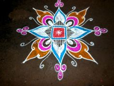 Today thoughts of kolam.............   Golden words of success......... see the clock only when you don't have work,don't see clock when u r working,clock is a lock for success.......... Its f...
