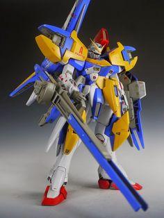 POINTNET.COM.HK - MAX Factory 1/72 V2 Assault Buster Gundam