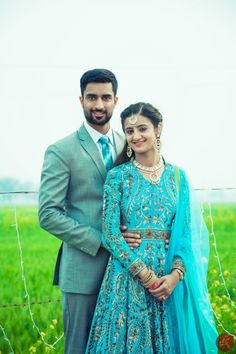 Raman and Gurman (Muktsar) (Real Wedding)
