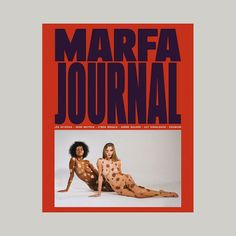 gdbot:  giorkonducta:  @marfajournal | Cover by @haleywollens and… http://ift.tt/1TCOPv0