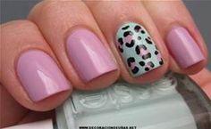 diseños uñas pintadas - Bing Imágenes