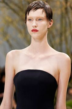 Christian Dior Spring 2013 Couture Collection Slideshow on Style.com