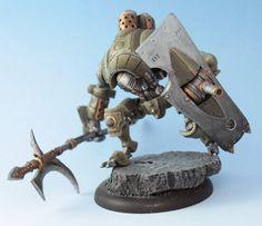 The Dun Company - Mercenaries