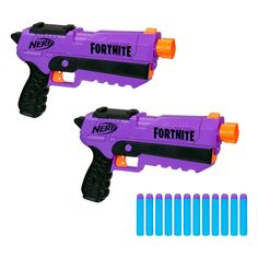 Superb NERF Fortnite DP-E Now at Smyths Toys UK. Shop for Other Fortnite At Great Prices. Free Home Delivery for orders over