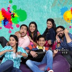 "Mykites - A story of real friendship ""Dil Dosti Duniyadari"""