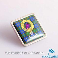 Strange Clan Crest P