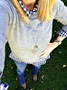 {what I wore} Fall in Jackson Hole, Wyoming | Southern State of Mind
