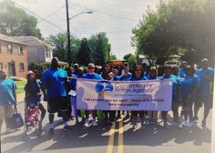 "1 Likes, 1 Comments - Community Action Agency (@cincy_caa) on Instagram: ""The Community Action Agency had a blast at the 2017 Midwest Black Family Reunion Parade.#ParadeFun"""
