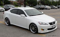 Lexus IS250 *dream car
