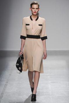 Véronique Leroy collection printemps-été 2015 #mode #fashion