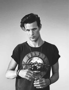 31 times Matt Smith was the most perfect being ever. Aka everyday of his life.