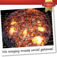 Podgrzanie pizzy wcale nie jest takie proste, czyli jak spalić 800 kcal w pół godziny