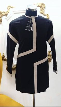 African Wear Styles For Men, African Shirts For Men, African Attire For Men, African Clothing For Men, African Style, Couples African Outfits, African Dresses Men, Latest African Fashion Dresses, Ankara Fashion