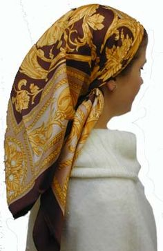2eb16499b16 Versace Scarf at  17.95