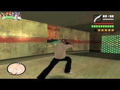 GTA San Andreas Minigun localizaciones y como tener munición infinita