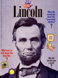 Lincoln - KIDS DISCOVER