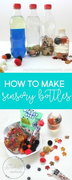 how to make sensory