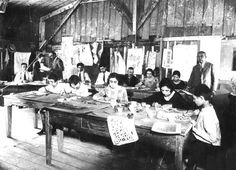 Old Photographs, Thessaloniki, Athens Greece, Tapestry Weaving, The Past, Greek, History, Vintage, Industrial