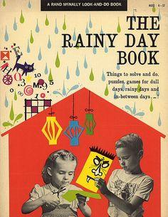 The Rainy Day Book.