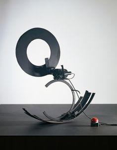 Jean Tinguely | Amos Anderson taidemuseo