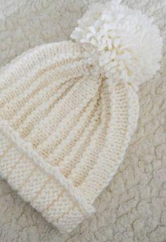 Kuroko, Winter Hats, Knitting, Crochet, Crochet Hooks, Tricot, Stricken, Knitwear, Crocheting
