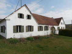 Alter Vierkanthof mit Presshaus !, 90 m², € 65.000,-, (8294 Unterrohr) - willhaben