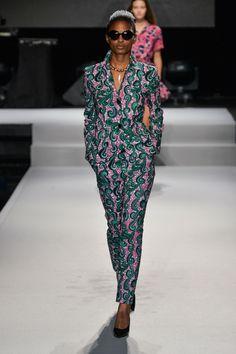 Agnès B.  // Paris Fashion Week Spring 2015