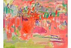 Michelle Armas | Cleopatra Abstract | One Kings Lane Art