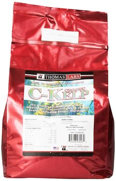 Thomas Laboratories C-Kelp Nutritional Supplement Powder, 7-Pound >>> Be sure to check out this awesome product. (This is an affiliate link) #DogCare