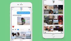 """Momento: App per creare gif con le tue foto, automaticamente http://www.sapereweb.it/momento-app-per-creare-gif-con-le-tue-foto-automaticamente/        Momento d'oro per iMessage, tra pacchetti di adesivi, nuove appper Messaggi e tutte le nuove funzioni """"digital touch"""" introdotte da iOS 10.Momento, appunto, è anche il nome di un'app che prepara gif senza che l'utente muova un dito.La differenza tra gli altri servizi però, è che non l..."""