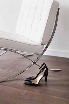 BARCELONA CHAIR by Furnpact