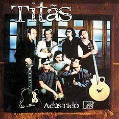 TITÃS - Acústico 1997
