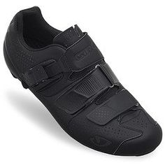 Giro 2015 Mens Factor ACC HV Wide Road Bike Shoes Matte BlackGloss Black  405 ** See this great product. This is an Amazon Affiliate links.