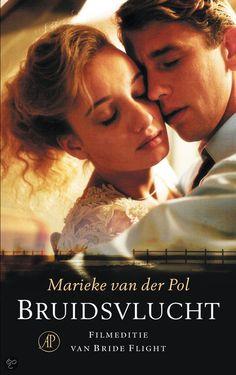 Marieke van der Pol - Bruidsvlucht