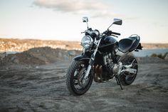 FINN – Honda CB 600 Hornet