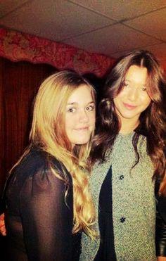 Love ya Eleanor!
