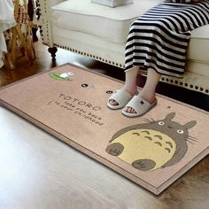 Totoro Room Carpet Final Sales Totoro Room Carpet $ 49.36 ✈️FREE Shipping Worldwide | 2000+ Products Shipped Worldwide | Refund Guarantee | See more pic in https://www.totoroshop.co/totoro-room-carpet/ 〰〰〰〰〰〰 #totoro #totoroshopco #japan #ghibli #freeshipping #toys #gift #cosplay #love #life #anime #cute #nice #girls #japanstyle #CastleintheSky #GraveoftheFireflies #MyNeighborTotoro #KikisDeliveryService #KikiDeliveryService #OnlyYesterday #PorcoRosso #PomPoko #WhisperoftheHeart…
