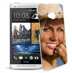 HTC One (M8) Hülle selbst gestalten
